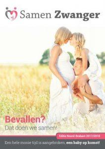 Gericht Media - Samen Zwanger Noord Brabant