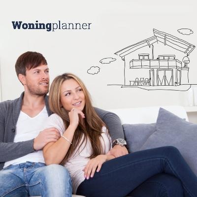 Gericht Media - producten en diensten - Woningplanner