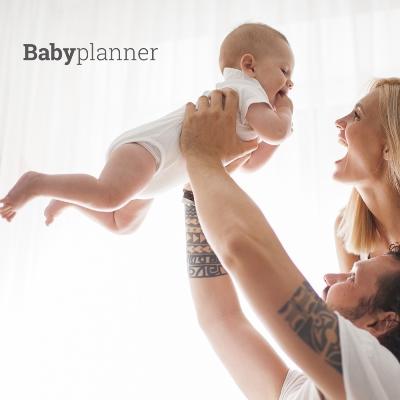 Gericht Media - producten en diensten - Babyplanner