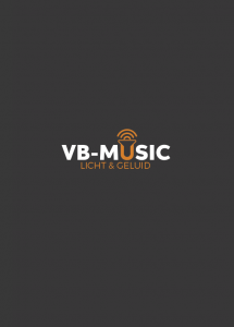 Gericht Media - Huisstijl - VB Music