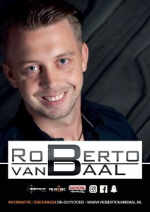 Gericht Media - Roberto van Baal