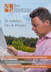Gericht Media - media - thuis bij Ben Straatman Makelaardij