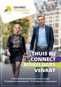 Gericht Media - media - thuis bij magazine - Connect Makelaars