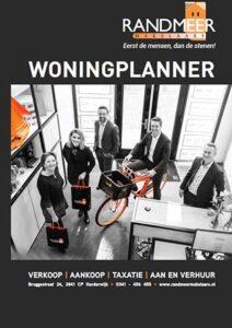 Gericht Media - Woningplanner Randmeer Makelaars